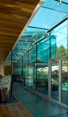 Glass House 1